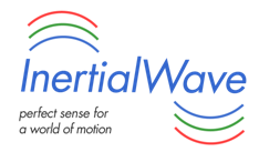 Inertial Wave Logo